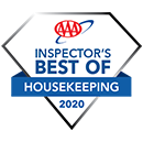 Best of Housekeeping 2020